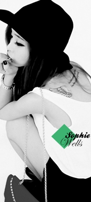 Sophie Wells