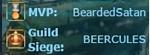 BeardedSatan