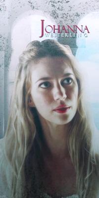 Johanna Westerling