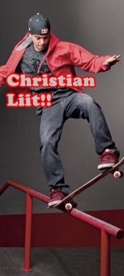 Christian Lit