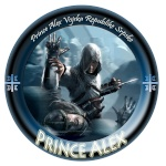 prince alex