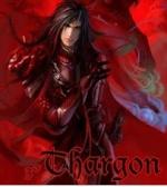 Riquelmo Thargon