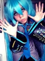 Horina cosplay