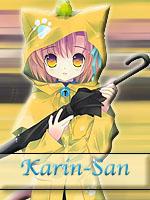 karin-san