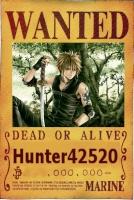 Hunter42520