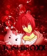 Toshiirox