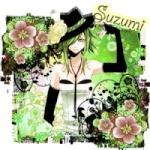 Suzumi-chan