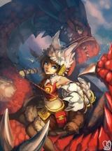 Dragon's craze