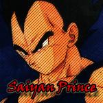 Saiyan Prince