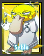 Seblu