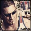 Batista | Edge