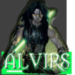 Alvirs