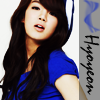 Kim HyoYeon ♥