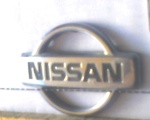 THE NISSAN