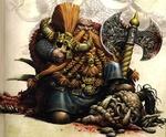 Dwarfkeeper
