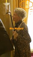 Victoria Mallard