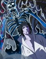 Katsuro of Dark