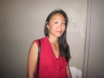 Cecile tang