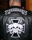 Thaunan