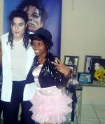 Tallyta & Michael