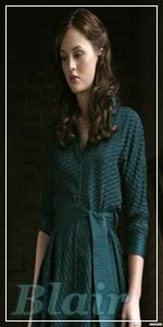 Blair Carolina Capuleto