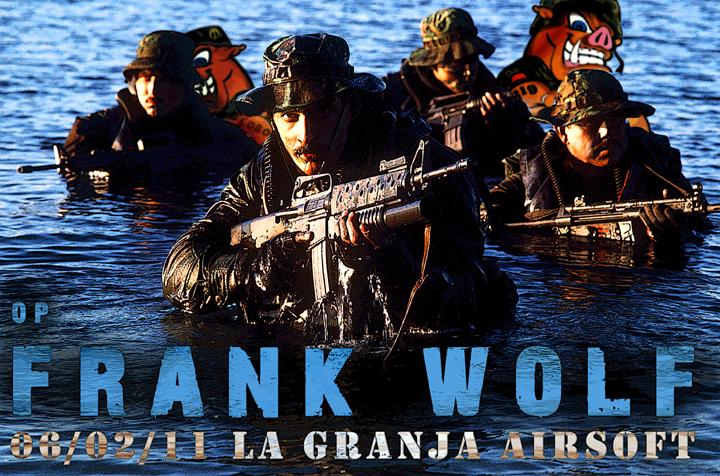 06/02/11 OP. Frank Wolf - La Granja Airsoft - Partida Abierta Frankw10