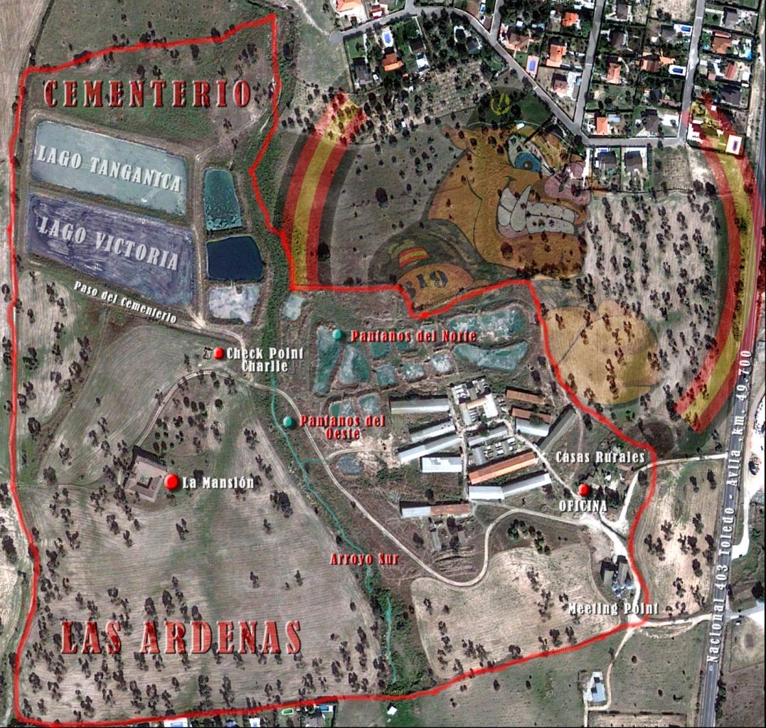 Eventos e invitaciones del facebook Mapa_210