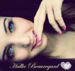 Hallie Beauregard