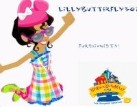 lillybutterfly307