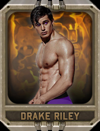 Drake Riley