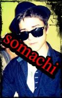 SOMACHI