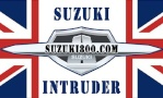 Suzuki Intruder 800 Club & Forum UK - www.suzuki800.com 1285-81