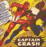 captain crash