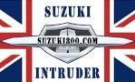 Suzuki Intruder 800 Club & Forum UK - www.suzuki800.com 1834-87