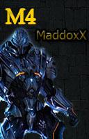 MaddoxX