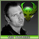Tim Patrick