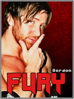 Gordon Fury