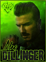 Alex Dillinger