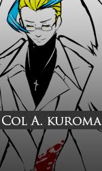 Col A. Kuroma
