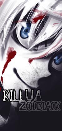Killua Zoldyck