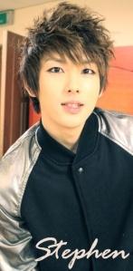Kwon Stephen