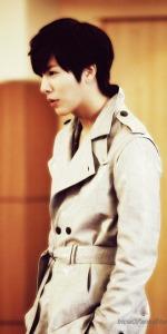 Kwon Min Woo