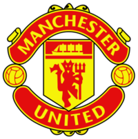 Manchester United FC 244-86