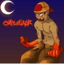 Explosaur