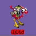 LEPIs