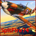Spitfire74