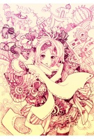 Dreamy-girl