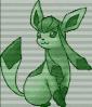 Por enquanto as votações apont~~ao para este pokemon