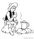 lomesome cowboy