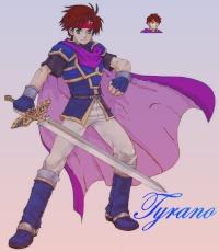 Tyrano Eterna